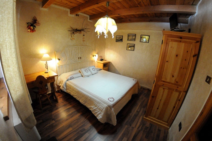 Hotel Chacaril - Camere